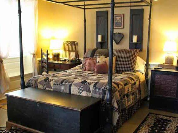 A Primitive Place – Lancaster County Simplicity At Its Best